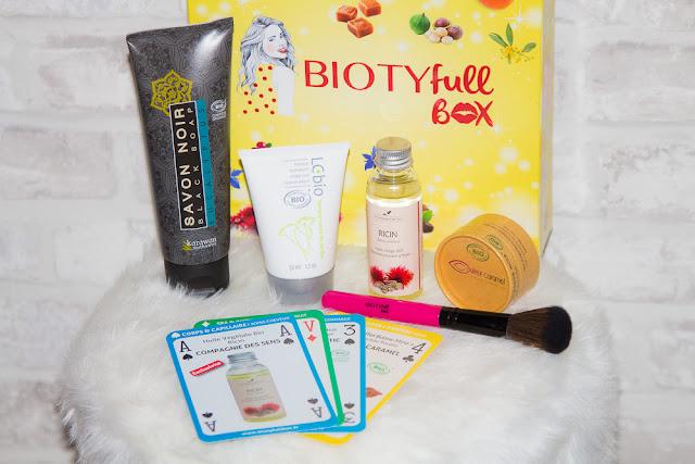 Un rituel de soins pour une peau éclatante avec BiotyfullBox