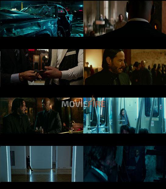 John Wick: Chapter 2 (2017) 1080p