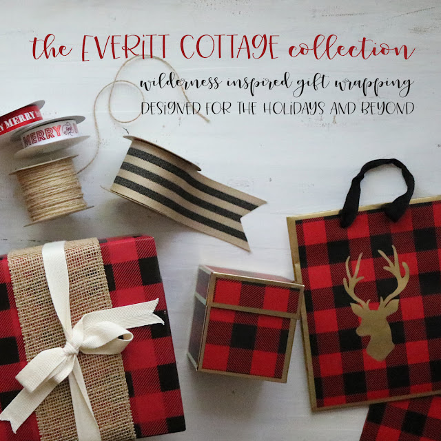 The Everitt Cottage Collection from Creative Bag