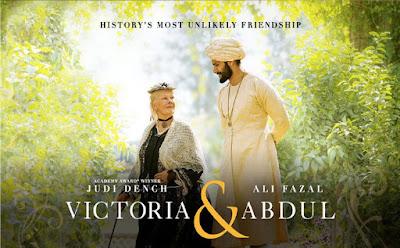 Victoria & Abdul (2017) With Sinhala Sub
