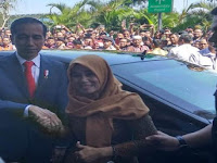 Honorer K2: Kami Optimis Diangkat CPNS Setelah Bertemu Presiden