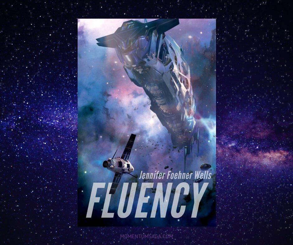 Resenha: Fluency, de Jennifer Foehner Wells