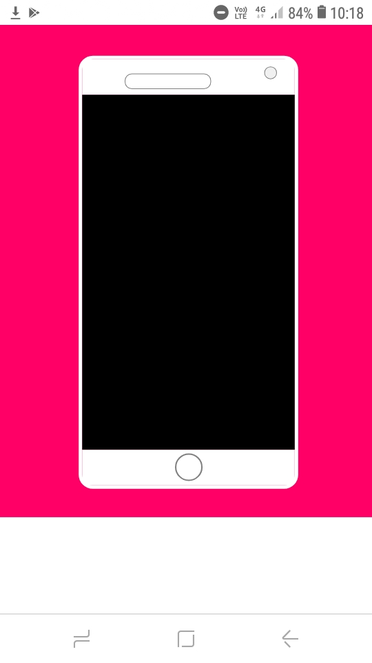 How to create iphone layout on a web page using CSS ? amitoverflow blog