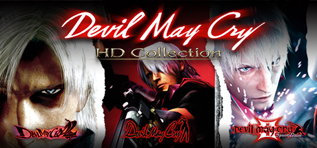preview dmc devil may cry hd collection