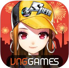 Tải game Zing Speed Mobile