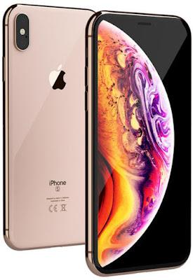 get free iPhone xs max