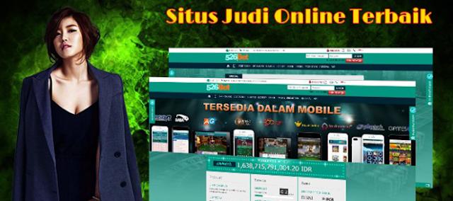 Situs judi sakong paling murah nikmatqq.net