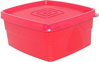 Cello Max Fresh Classic Square Medium Polypropylene Container