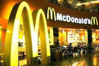 McDonald's abre vagas de emprego para pessoas com deficiência na Paraíba