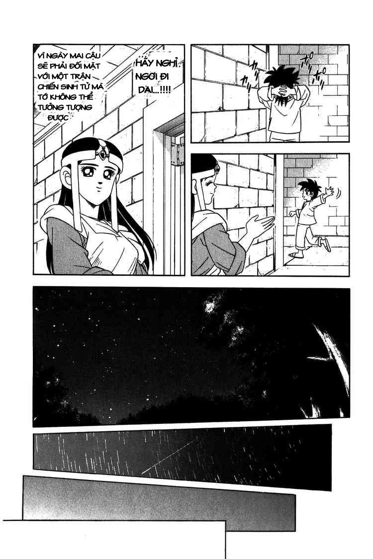 Dấu ấn rồng thiêng chap 229 trang 13