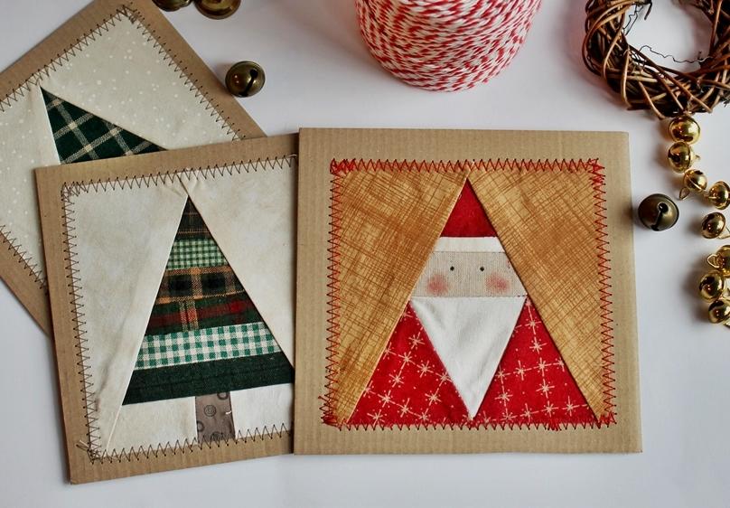 grimmskram weihnachtskarten. Black Bedroom Furniture Sets. Home Design Ideas