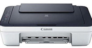 Descargar Canon MG3540 Driver Impresora