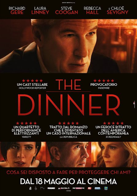 The Dinner Moverman
