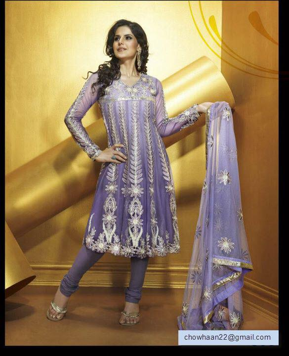 Zarine Khan Classy Collection