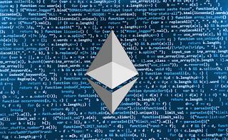 تعرف على عملة الاثيريوم Ethereum المشفرة والقادمة بقوة