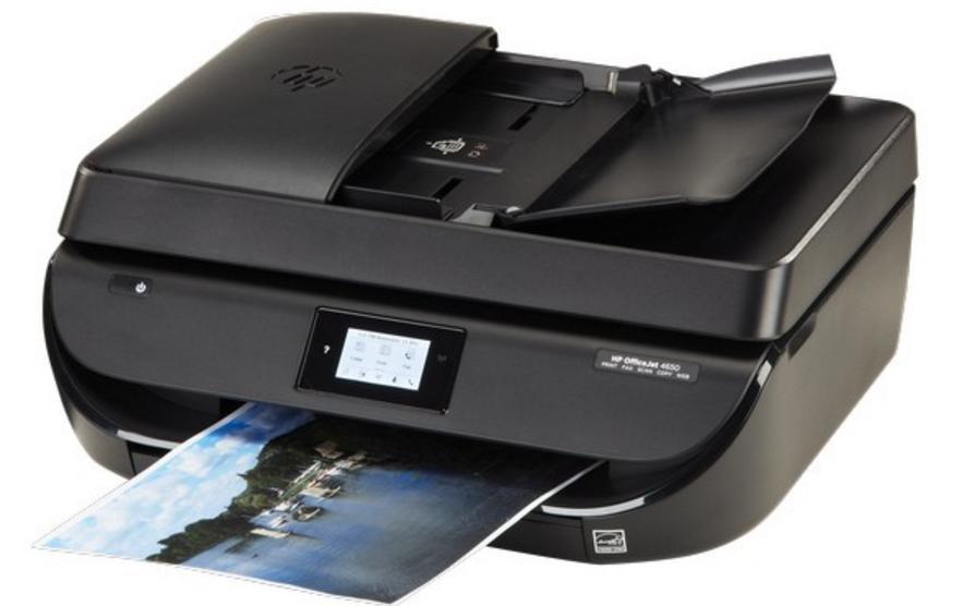 √ HP Officejet 4650 All in One Printer Driver - HpDriverFoss