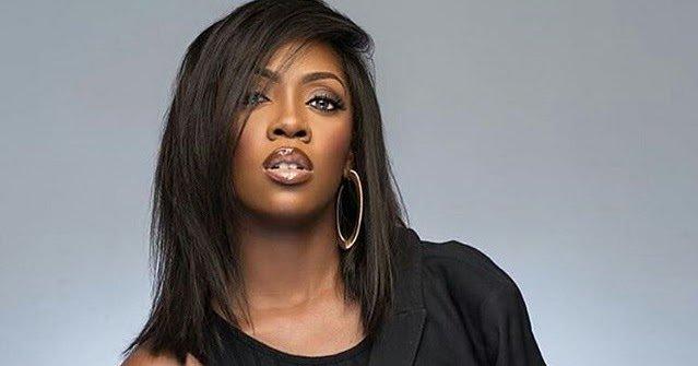 When I remove make-ups, push-up bras I don't look beautiful – Tiwa Savage