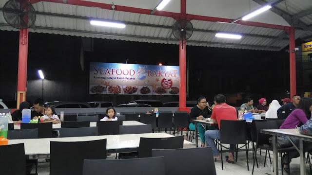 tempat buka puasa di Tangerang