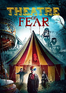 Watch Theatre of Fear (The Midnight Horror Show) (2014) movie free online