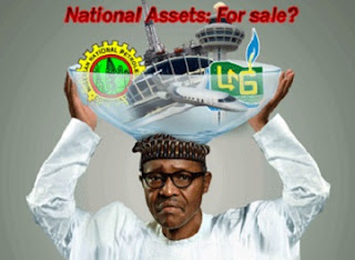 BREAKING: The Senate Rejects Sale of National Asset