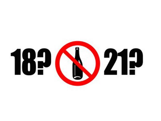 В Госдуме поддержали увеличение возраста продажи алкоголя