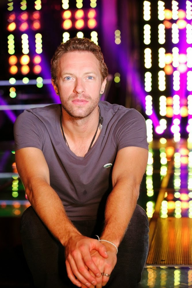 'The Voice': Coldplay's Chris Martin named advisor for round two of battle rounds