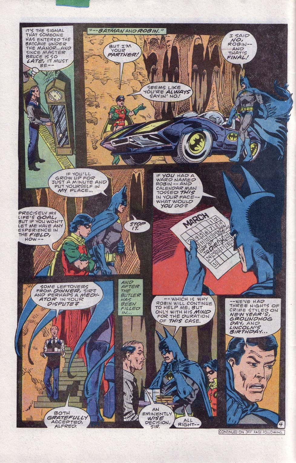 Detective Comics (1937) 551 Page 4