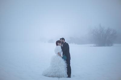 matrimonio invernale marcella fava