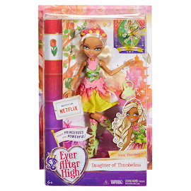 EAH Core Royals & Rebels Nina Thumbell Doll