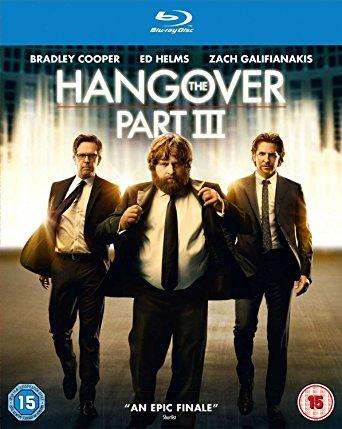 The Hangover Part III (2013) Dual Audio Hindi Bluray Movie Download
