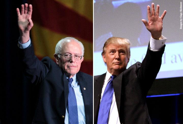 How the Democrat and Republican parties circumvent democracy