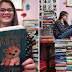 9-year-old UK girl reads 364 books in 7 months