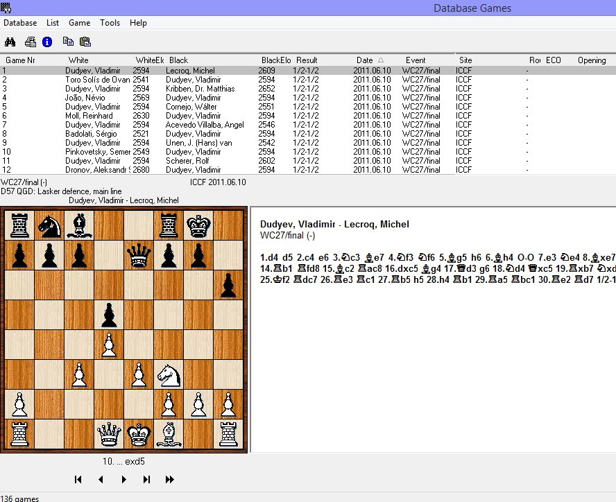 Chess Book Pgn