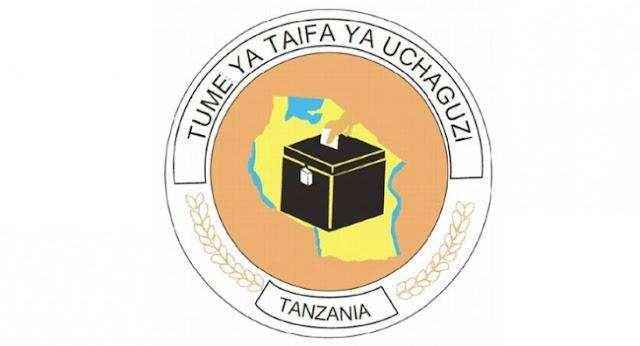 Sakata la Uchaguzi wa Marudio kuwa na Dosari NEC yaujibu Ubalozi wa Marekani