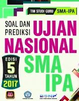 Soal Dan Prediksi Ujian Nasional  SMA IPA – Edisi 5 Tahun 2017