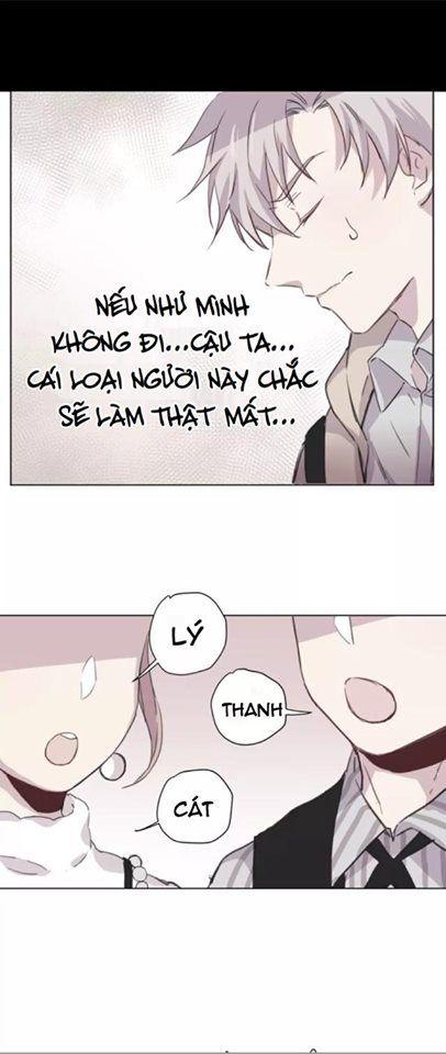 Huyền Sắc Thanh Âm Chap 5