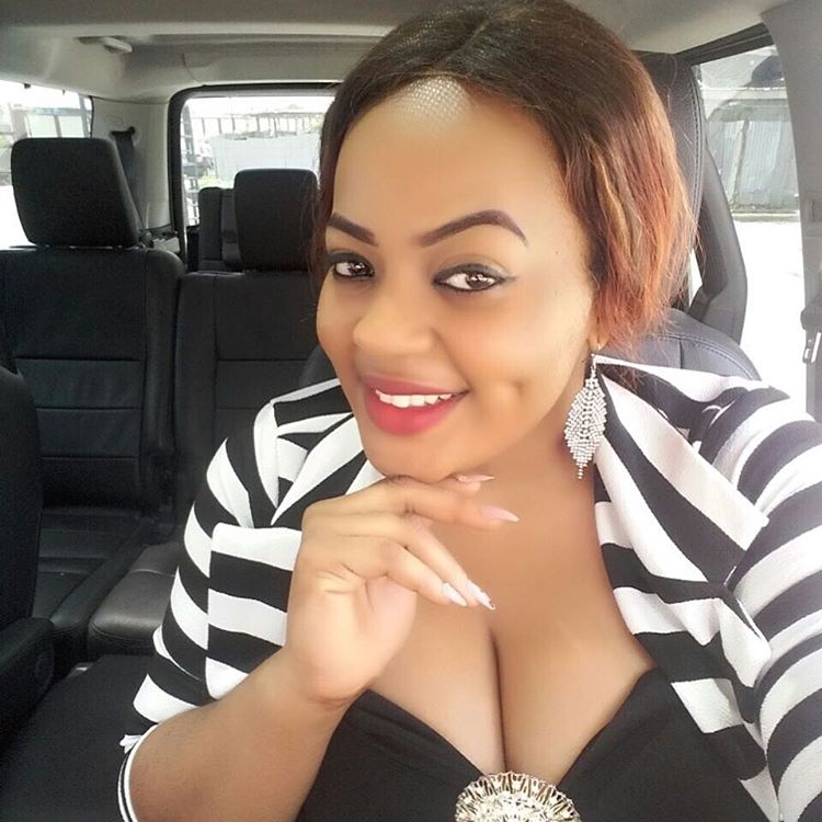 film maker chinneylove eze blast ubi franklin for stealing her movie