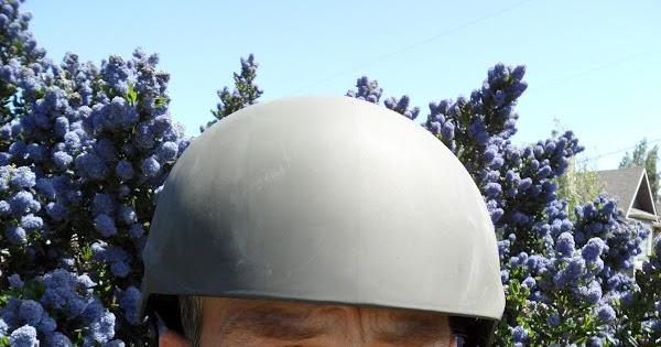 Ops Tec Spec Helmet Pro