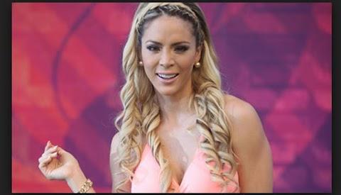 Sheyla Rojas aclara rumores de nuevo romance