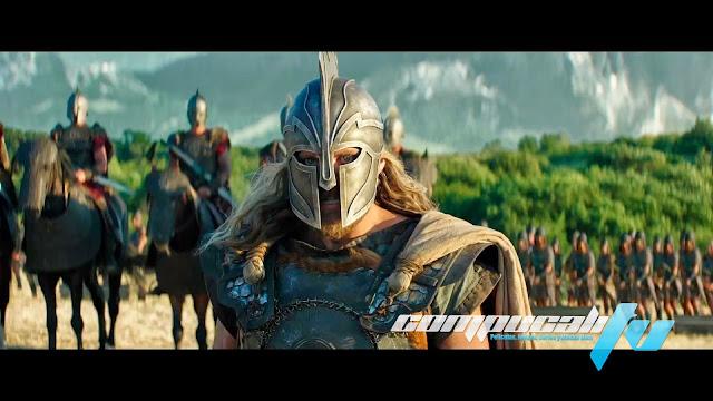 Hércules (2014) 1080p HD Latino