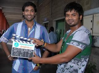 Vishnu new movie opening Gallery