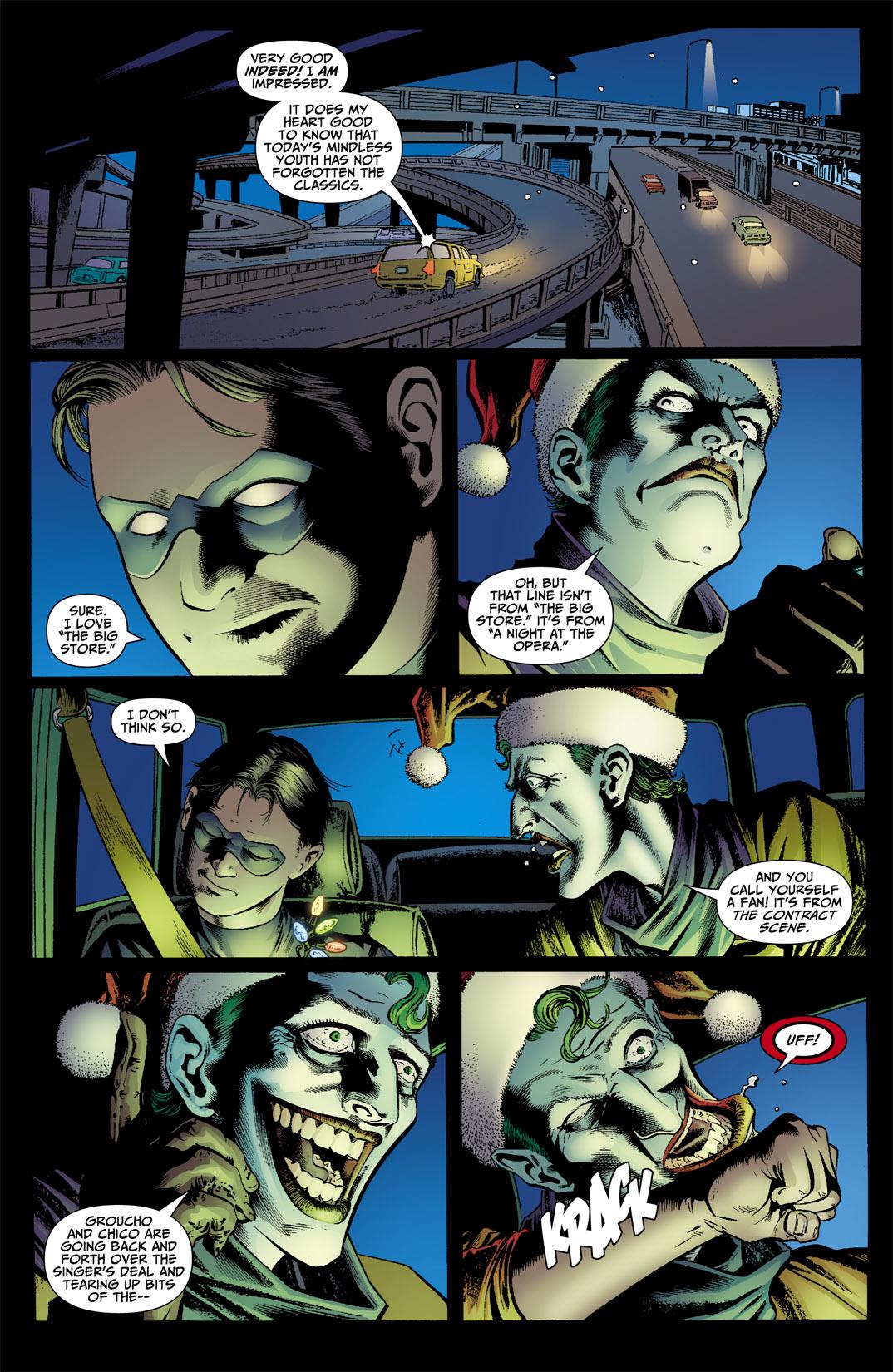 Detective Comics (1937) 826 Page 18