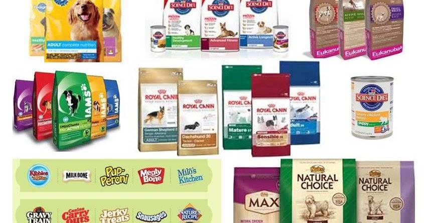 Del Monte Cat Food Brands
