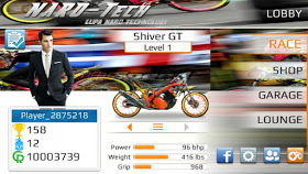 Drag Bike 201m Apk Mod Game Download
