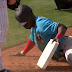 Jazz Chisholm steals third base, tries to take it with him (Video)