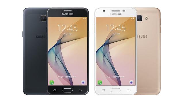 hadir untuk meramaikan persaingan smartphone kelas menengah ke bawah Spesifikasi dan Harga Samsung Galaxy J5 Prime, RAM 2GB / 32GB Smartphone Spek Gahar Harga Murah