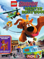 Lego Scooby-Doo!: Bóng Ma Hollywood