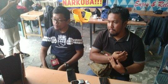Kisah Dramatis Warga Samarinda, Sempat Ditelan Tsunami Palu