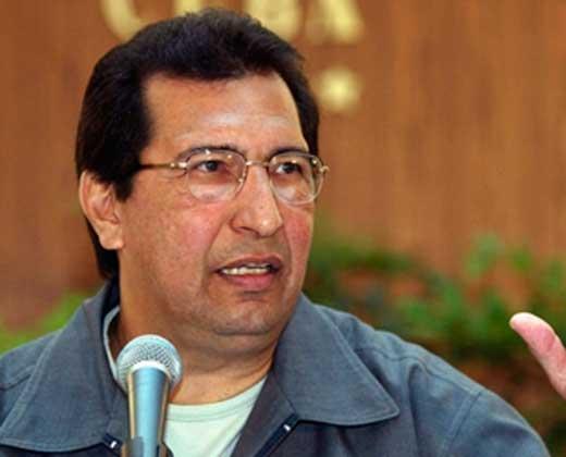 """Investigarán a Adán Chávez por """"desfalco"""" en Barinas"""
