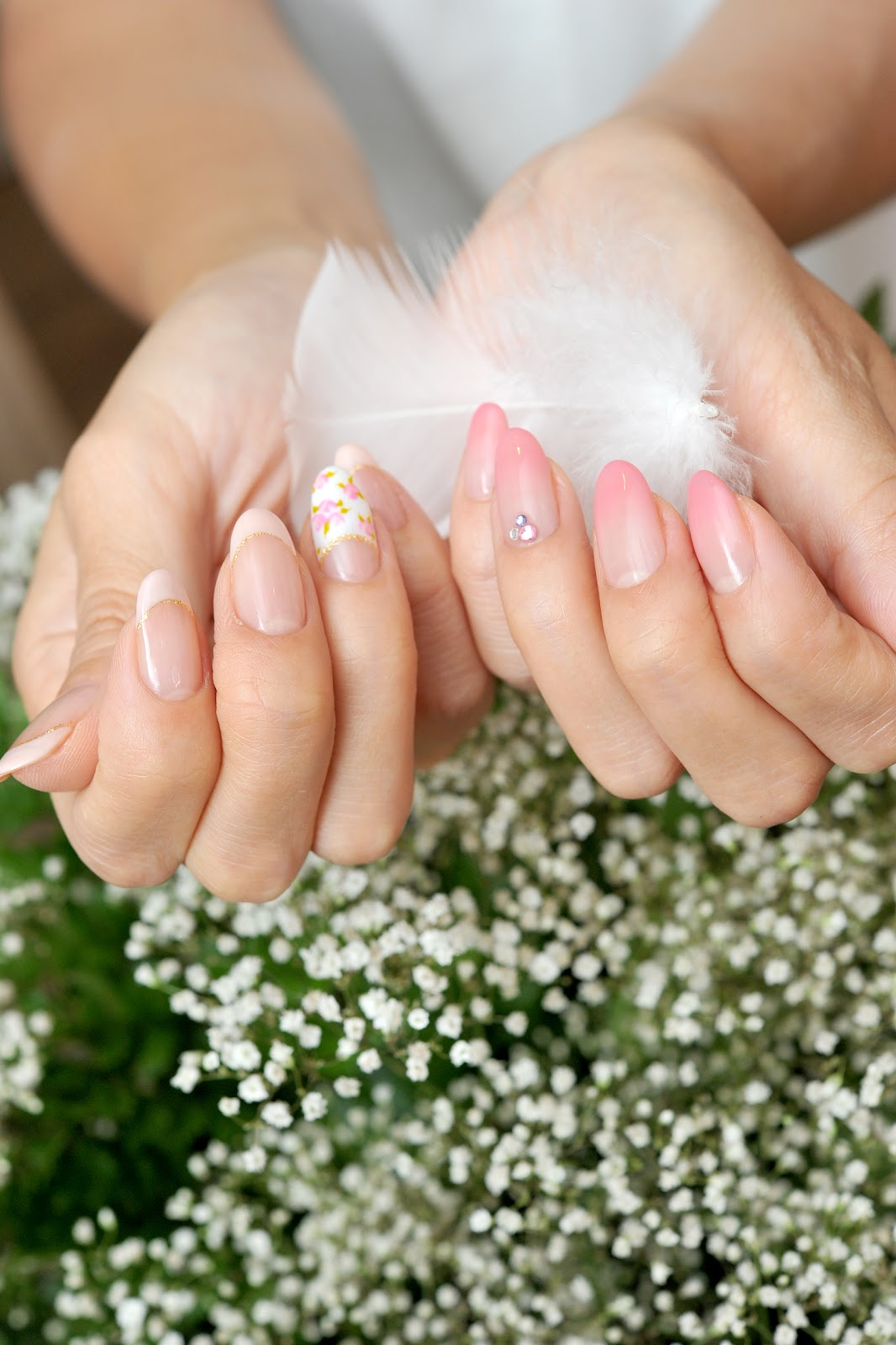 Neu Events' Blog For The Knot's Hawaii Site: To Do: Mani